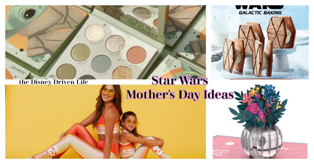 Star Wars mothers day