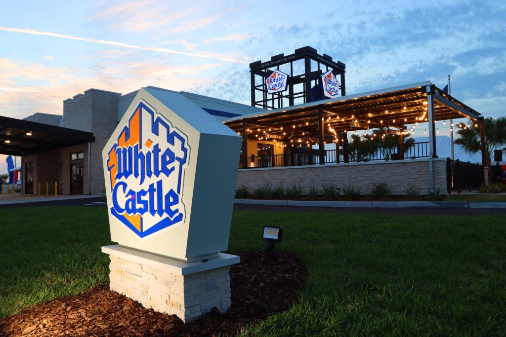 white castle orlando