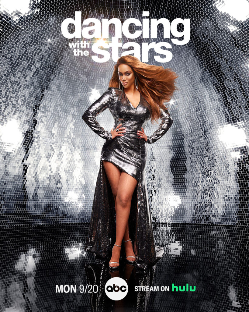 dancing with the stars 30th dwts