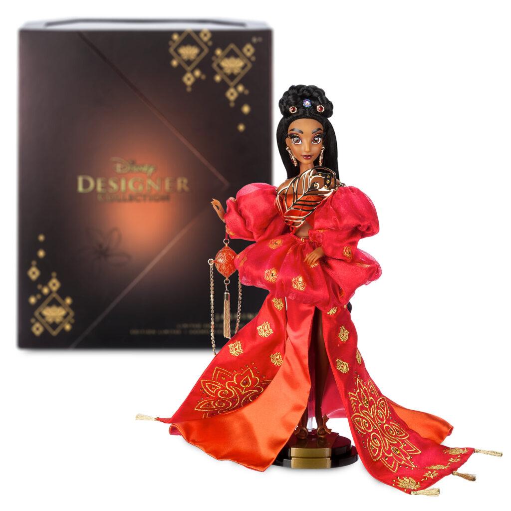 disney designer collection jasmine main